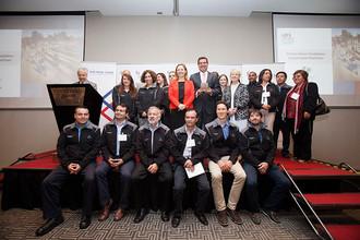 El desarrollo de Quintero Vive destacado en premio Buen Ciudadano Empresarial
