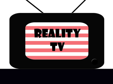 WHY DO WE HAVE A LOVE -HATE RELATIONSHIP WITH REALITY TV?