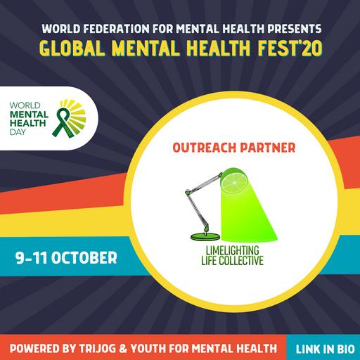 Global Mental Health Fest'20