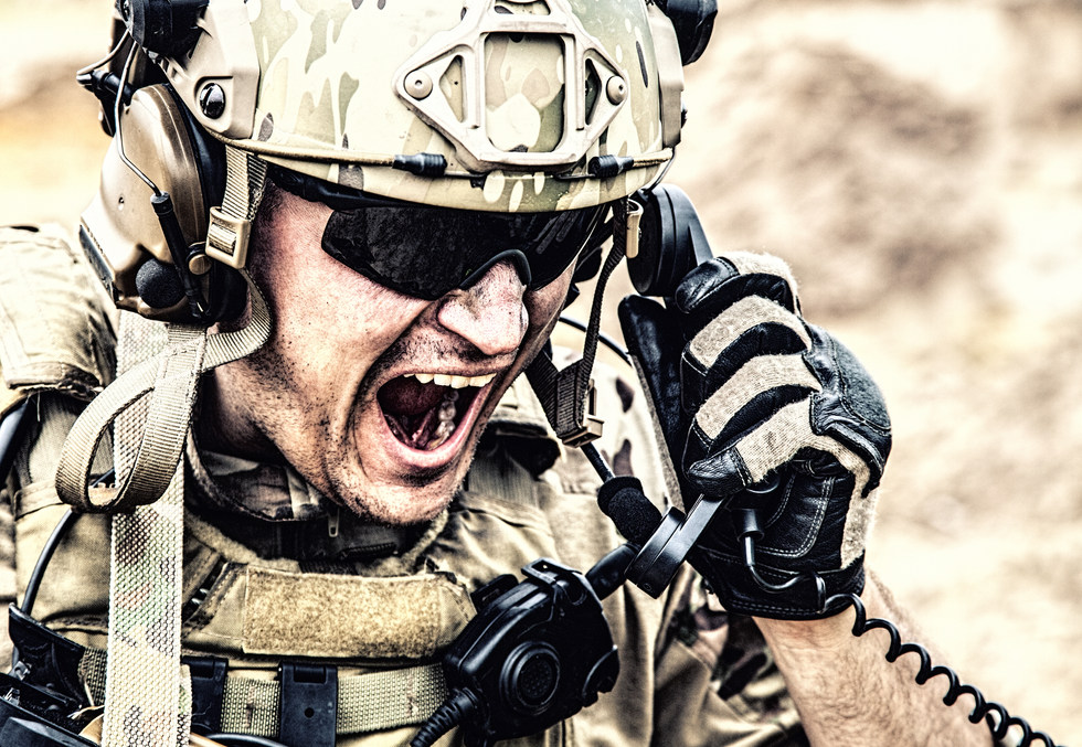 ARMY: the strength to reinvent itself