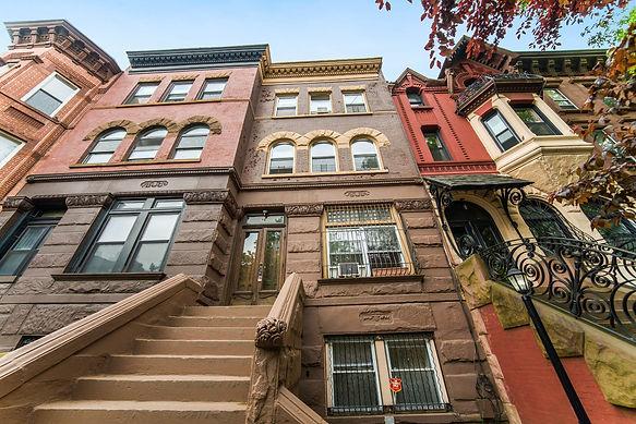 76 Halsey Street, Brooklyn