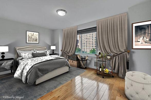 392 Central Park West, Unit 8H