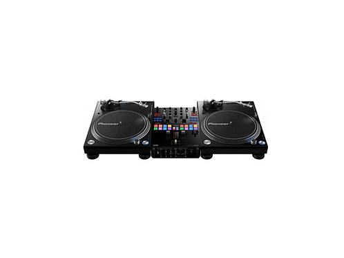 PLX1000 + DJM S9