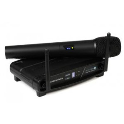 Audio-Technica  System 10 (2.4gh 디지털무선마이크)