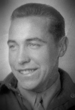 John Magill WWII