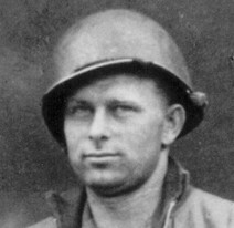 VIC FAST, WWII