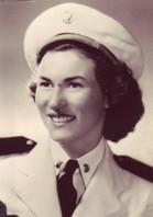 Margaret Behounek, WWII