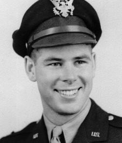 Don Shroyer WWII