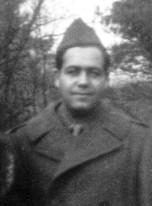 Samuel Musumeci, WWII