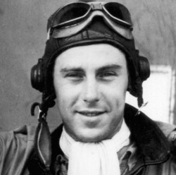 Jack Leaming WWII