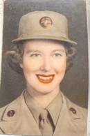 JANE BRADY, WWII
