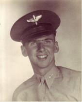 GEORGE WHEELER, WWII