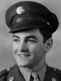 James Nault WWII