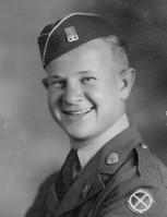JACK LINDENMAN, WWII