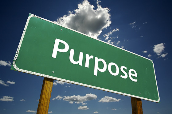 THE PURPOSE AND MEANING OF LIFE (Why are we here?)