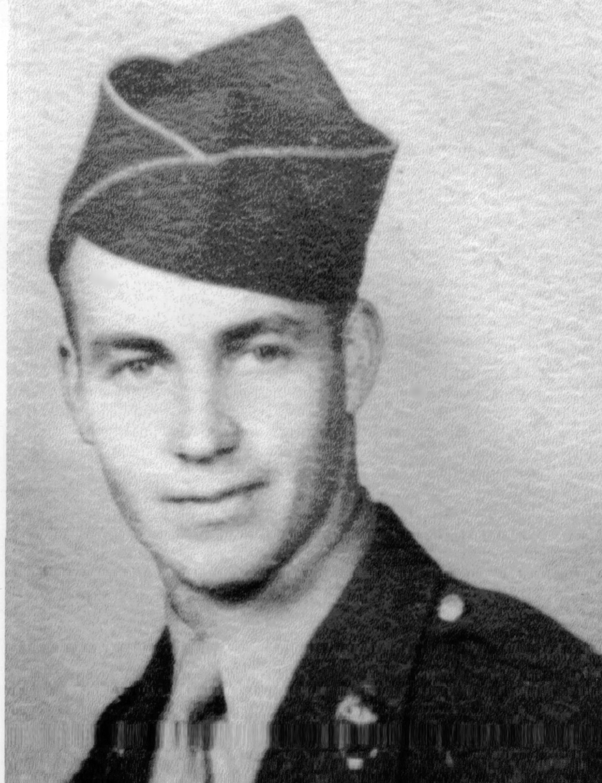 Jim Cramer - WWII