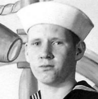 JOHN LANHAM, WWII