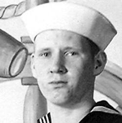 John Lanham WWII