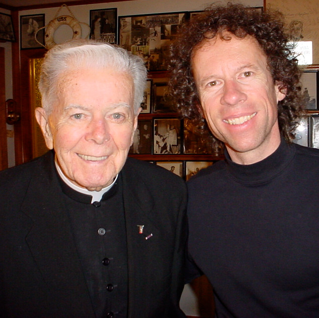Father Bradley, Larry Cappetto
