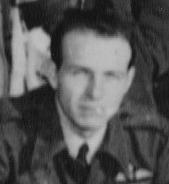 Louis Geoffrion Canada WWII
