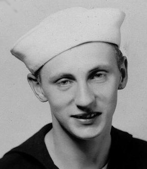 Bob Walker WWII