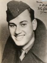 JIM DUNN, WWII