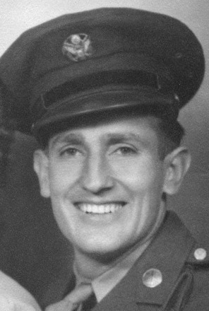 Wally Waller WWII