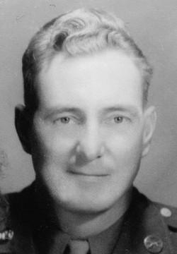 Ray Niemi WWII