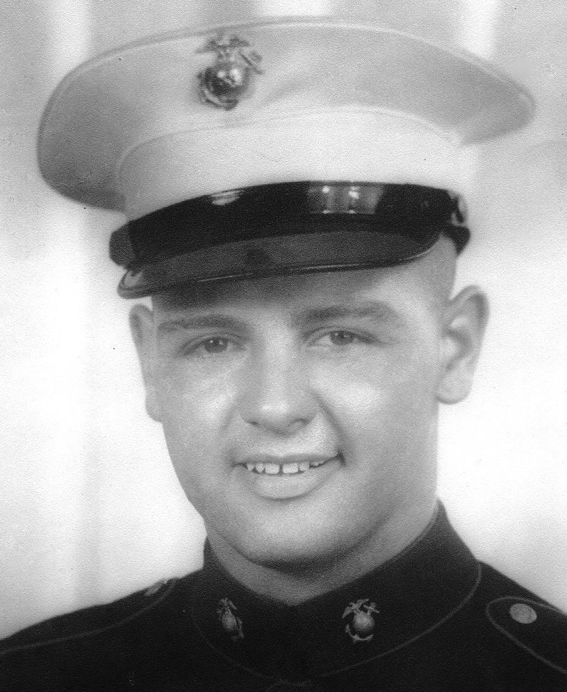 Jack Nichols WWII