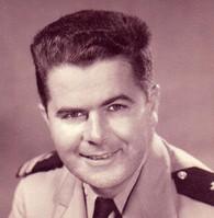 FATHER PAUL FRANCIS BRADLEY, WWII