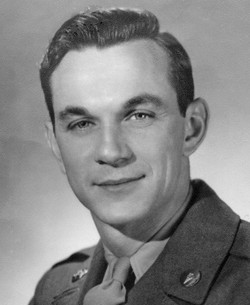 Marion Gray WWII