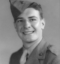 ROY BROWN, WWII