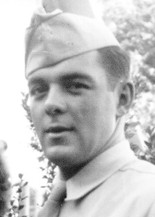 GAYLAND MIKE MILLS, WWII