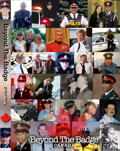 Beyond The Badge Canada