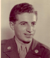 George Kostopoulos, WWII