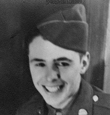 Russell Wentworth WWII