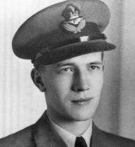 Michael Sloski Canada WWII