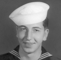 Jack Homer WWII