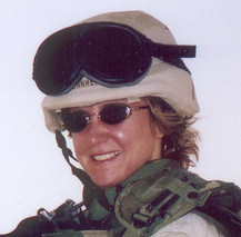 SUSAN SONNHEIM, IRAQ