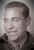 JOHN MAGILL, WWII