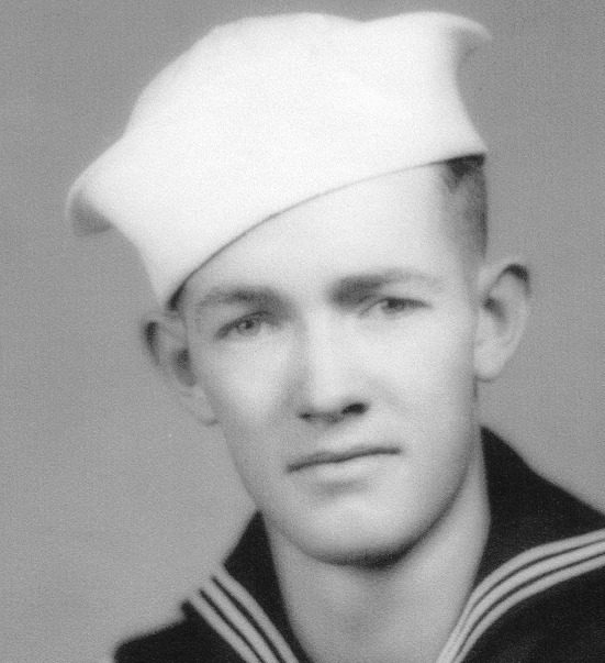 George Whalen WWII
