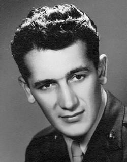 Nick Bishop WWII