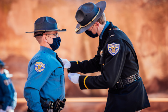 The New FACE of Law Enforcement?