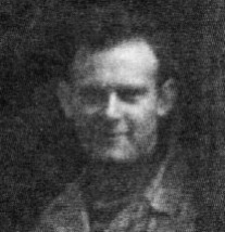 John Bonar WWII