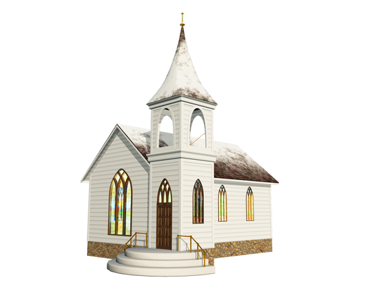 A CHURCH WITHOUT WALLS