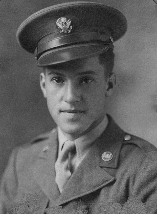 Tom Wagner WWII