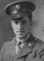 THOMAS WAGNER, WWII