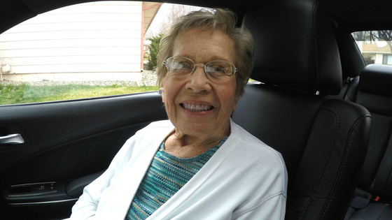 THE LAST STOP (A Hospice Story)