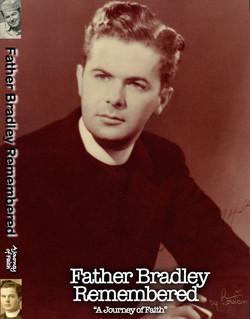 Fr. Bradley DVD Cover