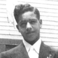 Sam Musumeci WWII